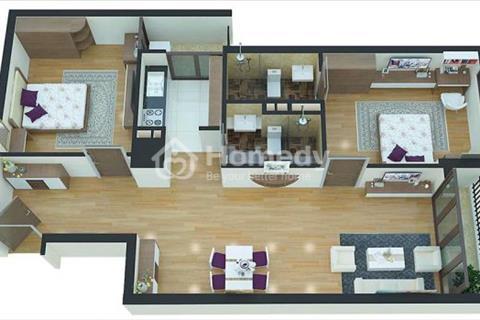Bán chung cư C1 ,C2 Xuân đỉnh, căn diện tích 86,29 m2, 3 phòng ngủ. Giá 2,143 tỷ