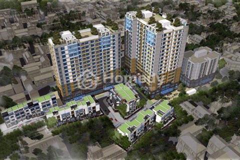 Bán chung cư C1,C2 Xuân đỉnh, tầng 6 căn 06, 60,8 m2, 2 phòng ngủ giá gốc chủ đầu tư