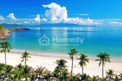 Bán căn hộ nghỉ dưỡng Condotel Diamond Bay Nha Trang giá 1.4 tỷ ( VAT).