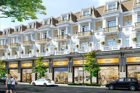 Hot! Bán gấp suất ngoại giao 60 m2 Nhà Phố Thương Mại 24h – Shophouse Vạn Phúc