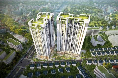 Nhận đặt chỗ chọn căn tầng chung cư 176 Định Công – HUD1
