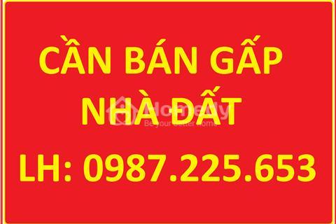 [Chính chủ] Cần bán gấp 100m2 đất ở Minh Trí-Sóc Sơn