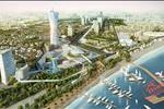 Khu Trung tâm đô thị thương mại Dịch vụ – Tài chính – Du lịch Nha Trang được quy hoạch là khu đô thị mới hiện đại, đa dạng loại hình nhà ở, đáp ứng nhiều đối tượng sử dụng và gắn với các du lịch hạ tầng đô thị đồng bộ, đảm bảo các chỉ tiêu kinh tế về hạ tầng kỹ thuật và hạ tầng xã hội, dịch vụ hạ tầng đô thị.