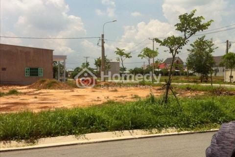 Kẹt tiền bán gấp 450m2 đất xây trọ ngay khu cn giá chỉ 250tr
