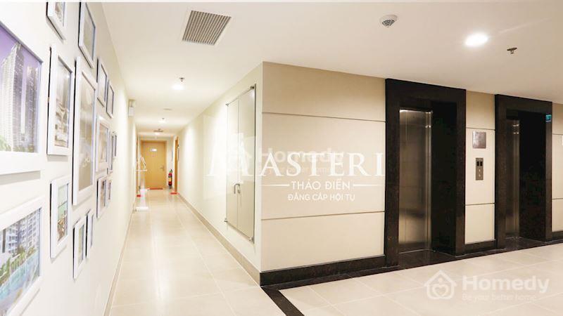 Cần bán CH Duplex Masteri Q2, 3PN - 128m2, giá tốt 5,3 tỷ, view nội khu, hướng ĐN - 3