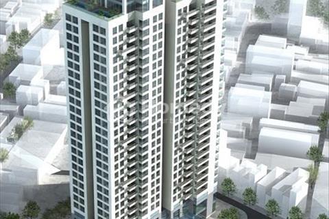 Cho thuê căn hộ diện tích 105,6 m2 chung cư Viện Chiến Lược đường Nguyễn Chánh