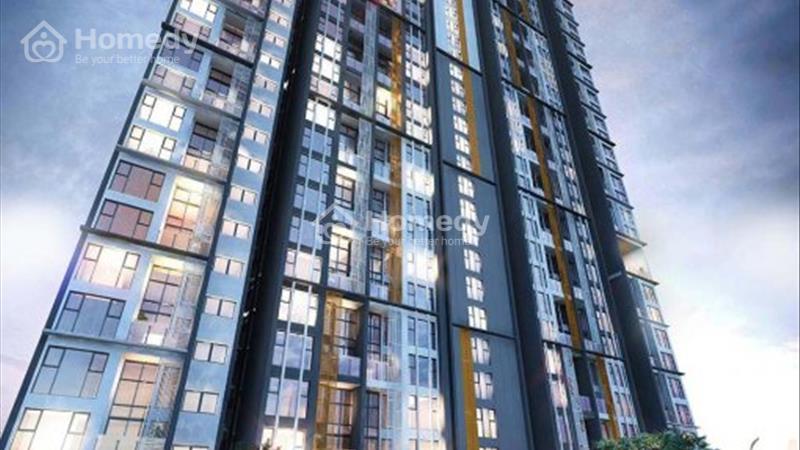 Căn hộ Feliz En Vista-Duplex 3Pn 133m2 Full nội thất. Giá 4,7tỷ - 1