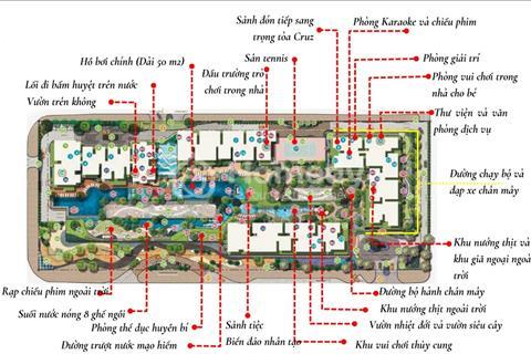 Feliz En Vista mở bán block Altaz- đẳng cấp siêu sang Sky Villa & Sky Mansion