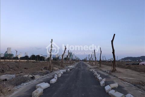 Đất Trần Phú Nha Trang, giá 43tr/m, sổ đỏ liền tay liên hệ ngay để biết thông tin