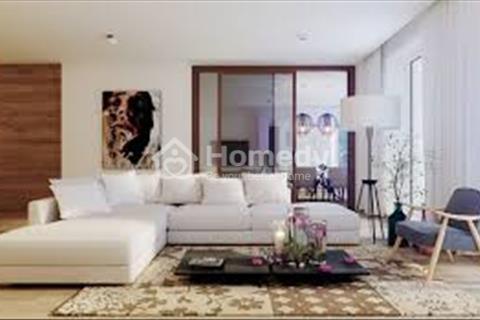 Chung cư thương mại giá rẻ quận Long Biên - 750 triệu/ căn 2 phòng ngủ