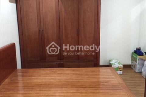 Chuyên cho thuê căn hộ Home City Trung Kính, đồ cơ bản