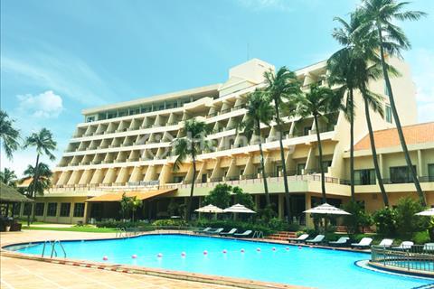 Mở bán đất nền siêu dự án biệt thự - Khách sạn biển. Liền kề sân bay Phan Thiết