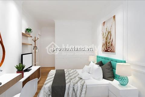 Cho thuê căn hộ Masteri Thảo Điền 86m2 2 PN phòng làm việc