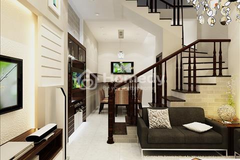 Bán nhà đẹp phố Vũ Tông Phan 52 m2 x 3 tầng, 4 tỷ.