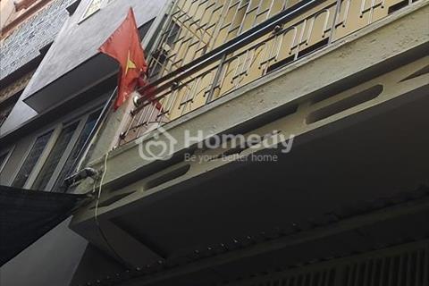 Bán nhà đẹp phố Khương Trung 49 m2 x 3 tầng, 3,98 tỷ.