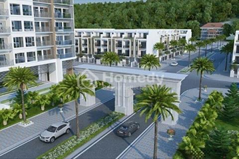 Bán nhà liền kề Green Bay Village tại Hạ Long 120 m2 giá ưu đãi nhất 30 triệu/ m2