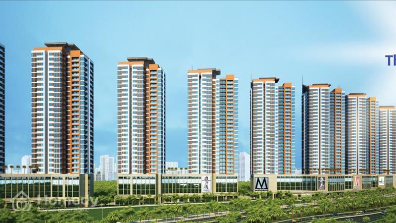Dự án The Sun Avenue TP Hồ Chí Minh - ảnh giới thiệu