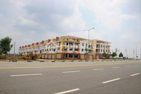 Nợ ngân hàng bán gấp đất đối diện KCN 676m2(26x26), tiện xây trọ, KD buôn bán