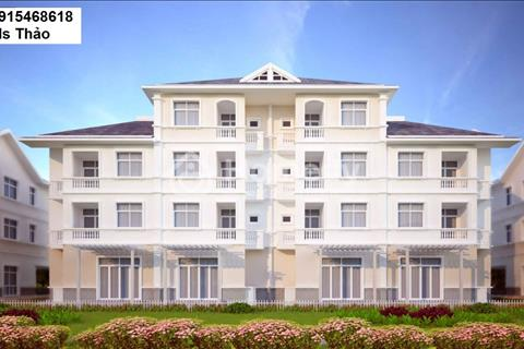 Cho thuê nguyên căn Khách sạn Phú Mỹ Hưng đang kinh doanh quận 7