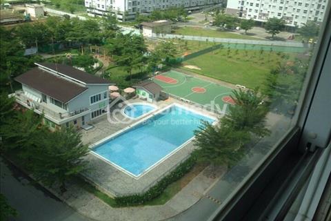 Cho thuê  chung cư  Ehome 3 Q. Bình Tân dt 50 m, 1 PN, 4.5tr/th.