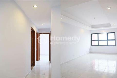 Căn hộ sân vườn tầng 3 The One Residence Gamuda 110 m2 12/2016 nhận nhà