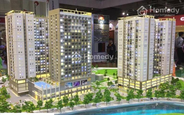 Bán căn hộ thông minh 950tr/căn - 1,3 tỷ/căn tại Bình Thạnh