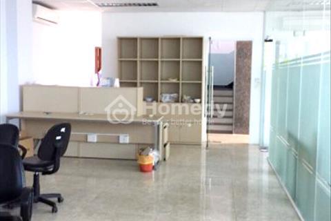 Văn phòng giá tốt còn trệt ngay ngã tư Trần Não - Lương Định Của - 160m2 Giá 40Tr
