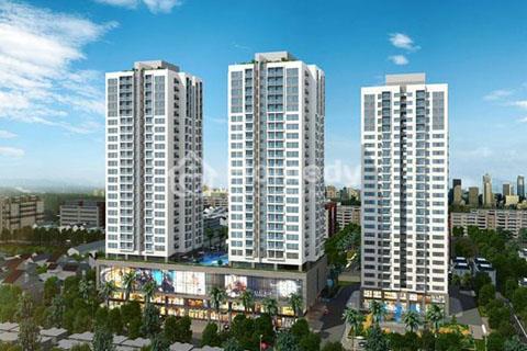 """Điểm """"hot"""" vị trí quận Thanh Xuân với nhiều dự án bất động sản"""