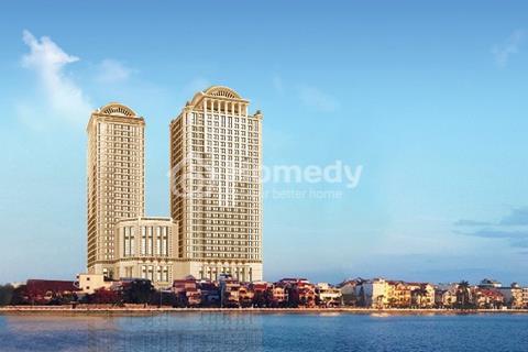 Top 7 dự án căn hộ chung cư có view siêu đẹp tại Hà Nội