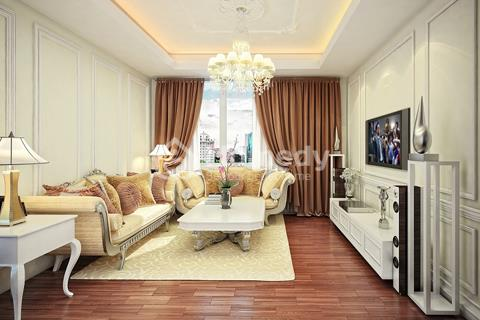 Tổng hợp các dự án căn hộ chung cư mua ở ngay đầy đủ nội thất tại Hà Nội