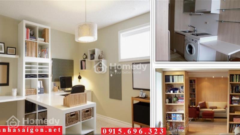 Officetel + Căn hộ + Shophouse Richmond City bùng nổ thị trường BĐS quận Bình Thạnh, chỉ từ 939 tr - 11