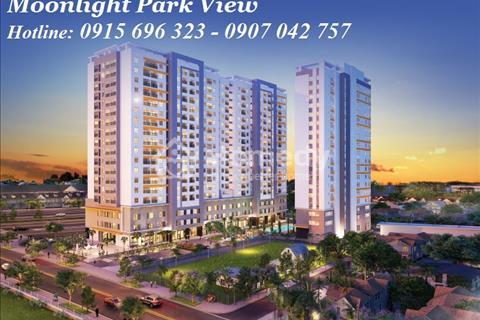 Bảng giá căn hộ Moonlight Park View Khu Đô Thị Tên Lửa - Bình Tân