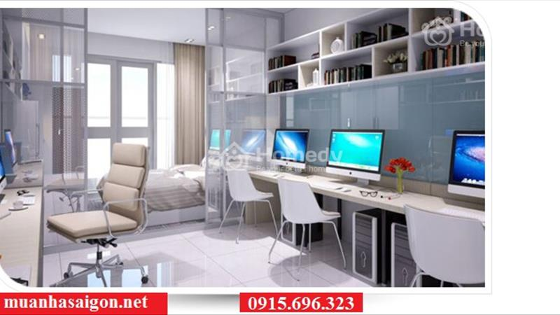 Officetel + Căn hộ + Shophouse Richmond City bùng nổ thị trường BĐS quận Bình Thạnh, chỉ từ 939 tr - 13