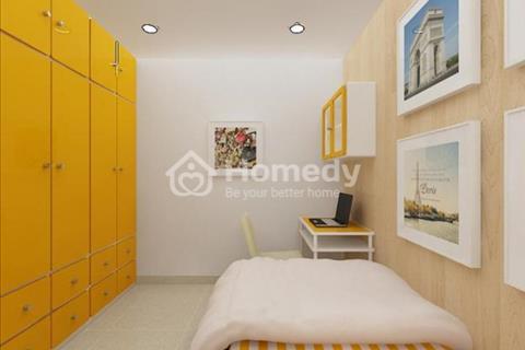 Mua căn hộ giá rẻ ở ngay, 2PN, 41m2 - Q Bình Tân.
