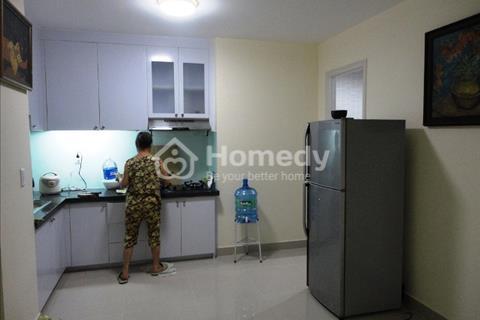 Căn hộ 2 phòng Hà Đô Green View sát sân bay nội thất cơ bản gần công viên Gia Định