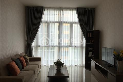 Căn hộ The Vista cho thuê tháp T5 104m2 2PN nội thất đầy đủ view nhìn hồ bơi