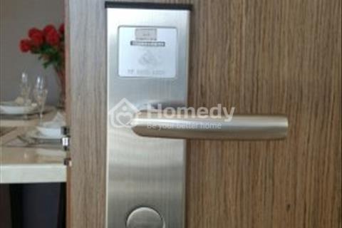 Chuyển nhượng căn góc 3PN căn hộ Luxcity - Huỳnh Tấn Phát Q.7 giá 2,4 tỷ (TL)