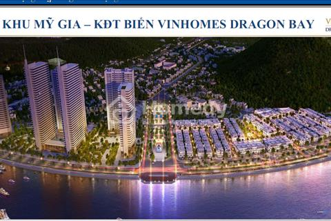 Mở bán Dragon Bay Hạ Long, cơ hội cho nhà đầu tư 2016