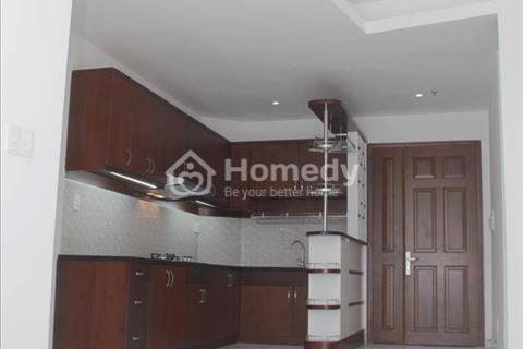 Cho thuê căn hộ 3PN Central Plaza - 91 Phạm Văn Hai nội thất cơ bản, DT 85m2 giá 15 triệu/tháng