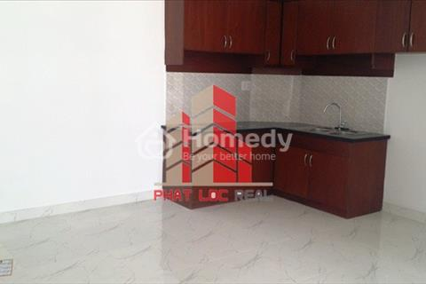 Căn hộ Central Plaza 2PN nội thất cơ bản cho thuê đối diện chợ Tân Bình 11 triệu/tháng