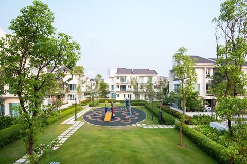 Di dời nhu cầu sống ra ngoại thành Hà Nội với các dự án nhà ở nổi bật