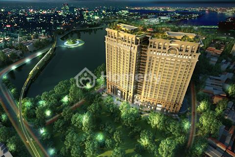 Top những dự án mái nhà xanh của Thủ đô