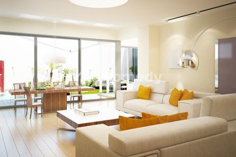 Những chung cư phù hợp với gia đình đa thế hệ