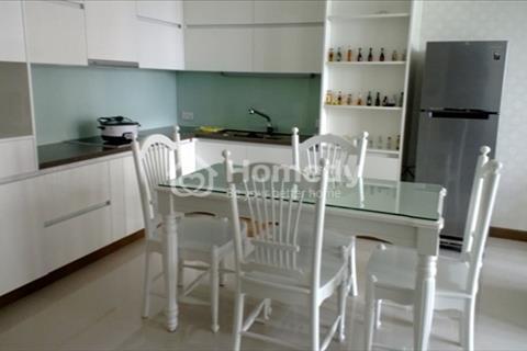 Cho thuê căn hộ chung cư tại Dự án Sài Gòn Airport Plaza, Tân Bình, Tp.HCM diện tích 50m2 giá 14 tr