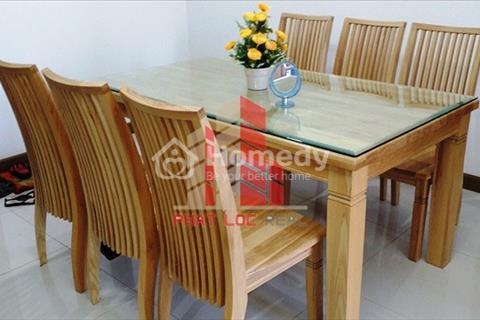 Cho thuê căn hộ Saigon Airport 3PN có nội thất diện tích 122m2 view sân bay