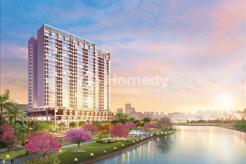 Siêu dự án căn hộ Midtown Phú Mỹ Hưng với công viên Hoa Anh Đào lần đầu tiên có mặt tại VN