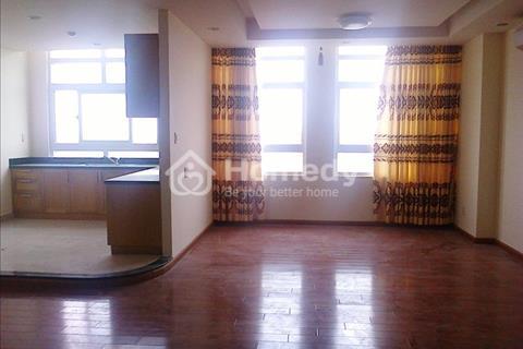 Cho thuê căn hộ Cộng Hòa Plaza, Tân Bình, Tp. HCM diện tích 90m2 nội thất cơ bản giá 15 triệu/tháng