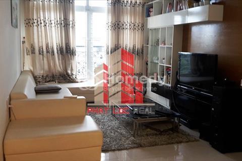 Cho thuê căn hộ Phạm Phú Thứ 2PN full nội thất mới 100% quận Tân Bình