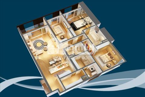 Chung cư Dolphin Plaza 32 triệu/ m2 nhận nhà ngay - Đẹp nhất Mỹ Đình