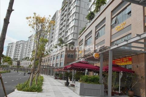 Cho thuê nhà phố thương mại - Khu đô thị mới Sala Quận 2 - Tổng DT 670m2 giá chỉ 136 triệu/tháng